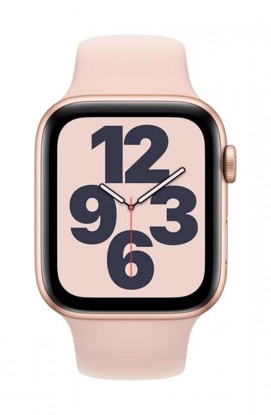 "Apple Watch SE Aluminium Gold""44 mm GPS"
