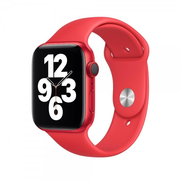 """Apple Sportarmband""""PRODUCT(RED) 42/44 mm"""