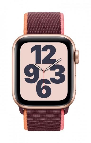 "Apple Watch SE Aluminium Gold""40 mm"