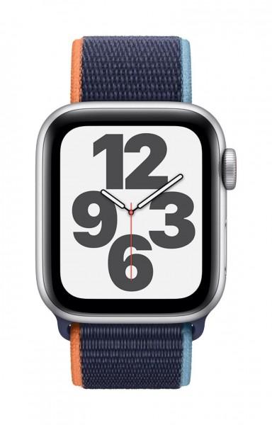 "Apple Watch SE Aluminium Silber""40 mm"