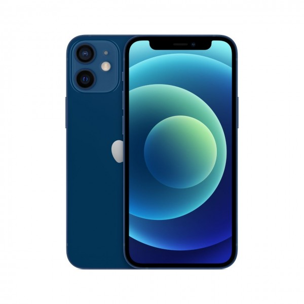 "Apple iPhone 12 mini""Blau 64 GB"
