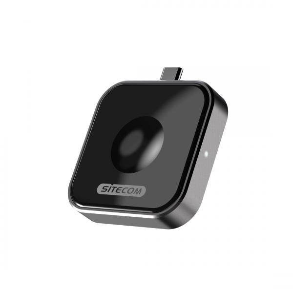 Sitecom Kabellose Ladestation CH-006 für Apple Watch 1/2/3/4