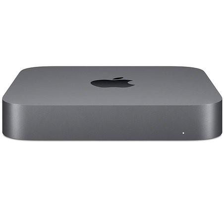 "Apple Mac mini (2020)""3,2GHz 6-Core Intel Core i7 (8. Gen.) 8GB 1TB SSD Gigabit Ethernet"