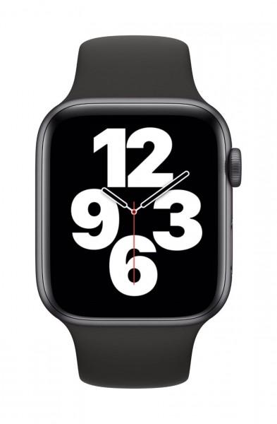 "Apple Watch SE Aluminium Space Grau""44 mm GPS"