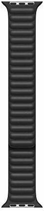 Apple Lederarmband 40mm