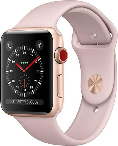 Apple Watch Series 3 GPS+Cellular (MQKP2ZD/A)