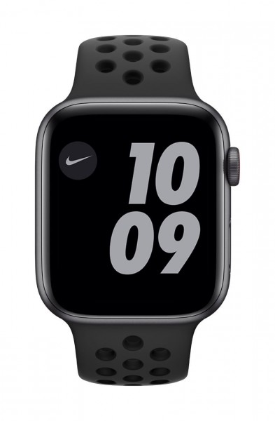 "Apple Watch Nike SE Aluminium Space Grau""44 mm GPS + Cellular"