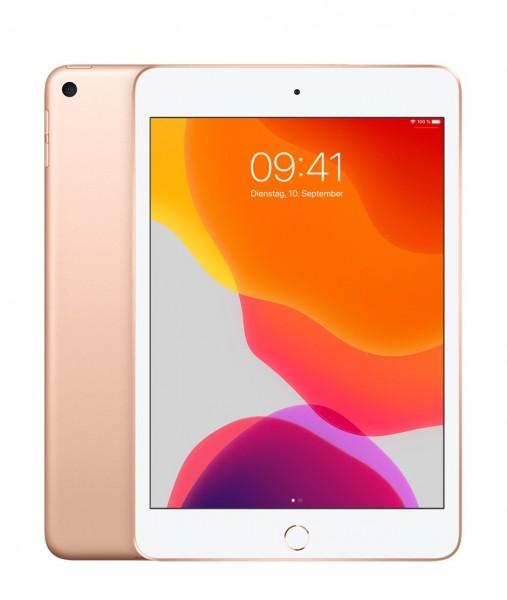 """iPad mini (5. Generation)""""Gold 256 GB Wi-Fi"""