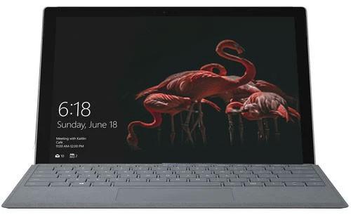Microsoft Surface Pro 5, LTE Advanced