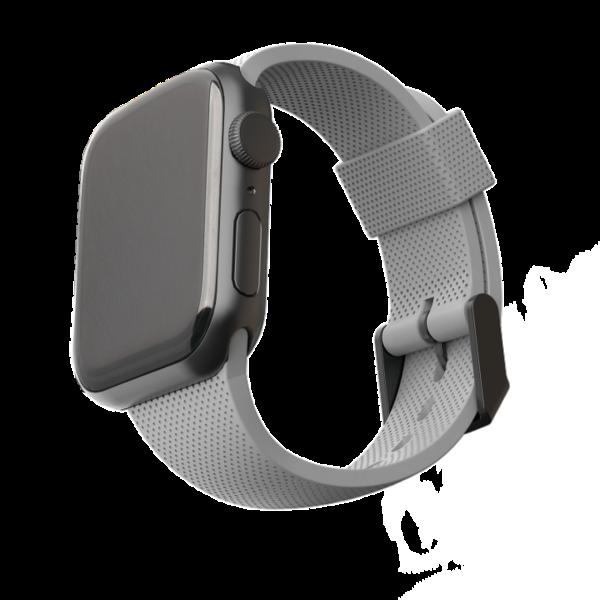 "UAG Urban Armor Gear [U] Dot Silikon Armband""Grau"