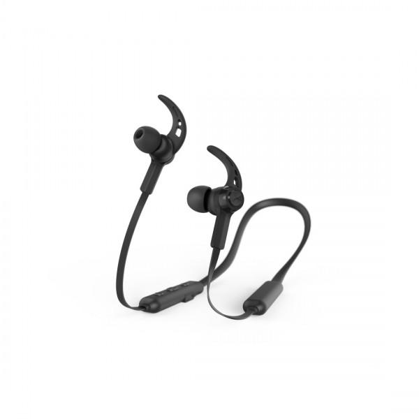 Hama Bluetooth®-Kopfhörer Neckband In-Ear