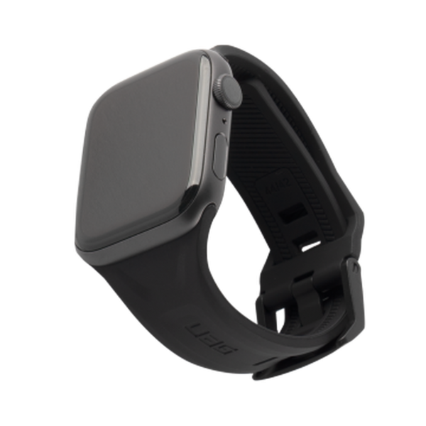 "UAG Urban Armor Gear Scout Silikon Armband""Schwarz"