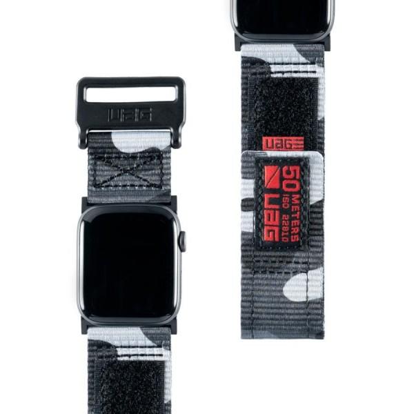 "UAG Urban Armor Gear Active Nylon Armband""Camo Grau"
