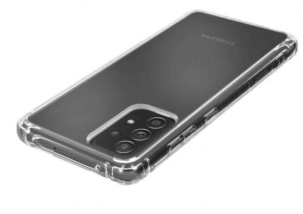 Samsung Clear Cover (Galaxy A52)