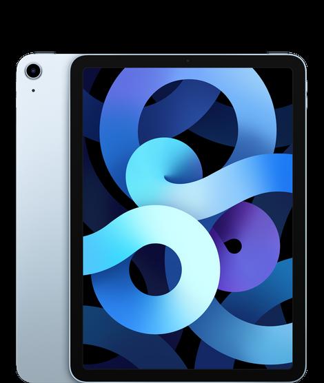 "Apple iPad Air (4. Generation)""Sky Blau 256 GB Wi-Fi"