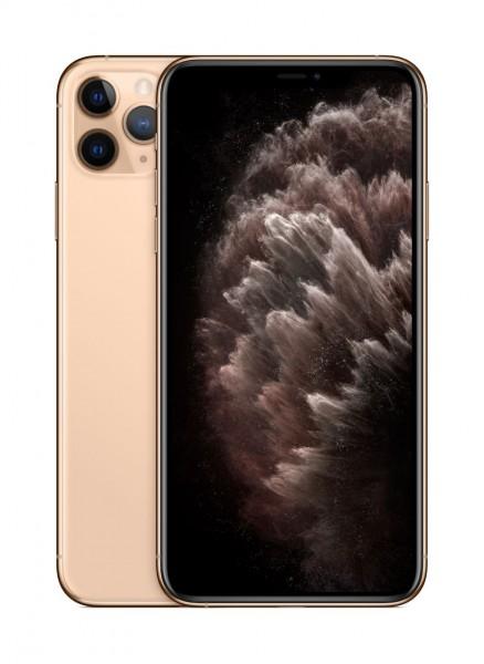 "Apple iPhone 11 Pro Max""Gold 64 GB"