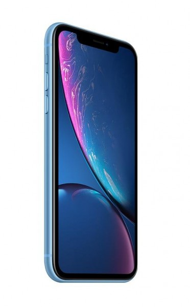"""Apple iPhone XR""""Blau 128 GB"""