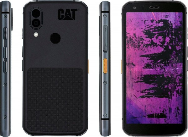 Caterpillar S62 Pro 128GB