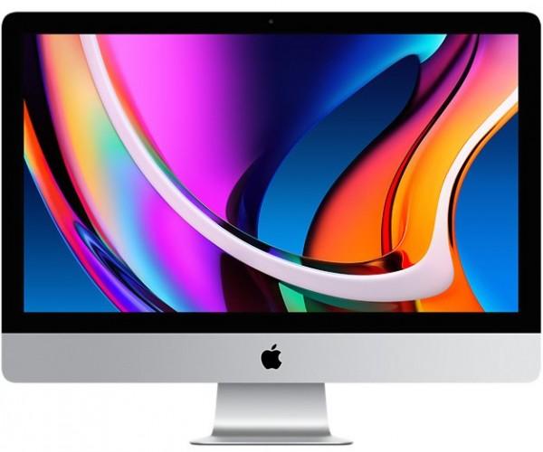 "Apple iMac 27"" 5K (2020)""3,3GHz 6-Core Intel Core i5 (10. Gen.) 8GB 1TB SSD Gigabit Ethernet MagicK"