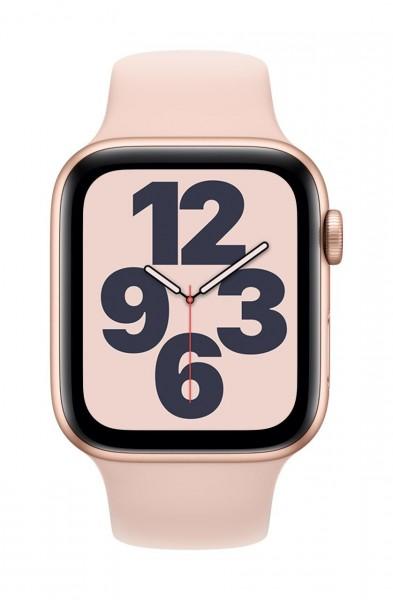 "Apple Watch SE Aluminium Gold""44 mm GPS + Cellular"