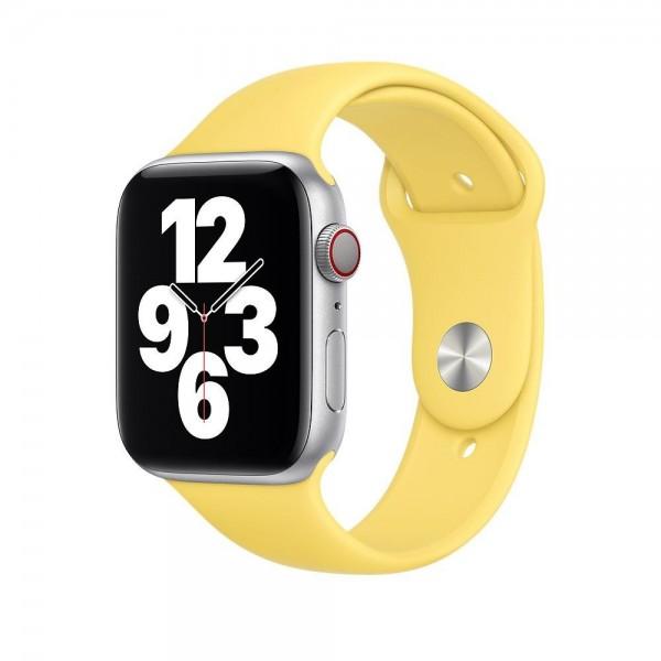 "Apple Sportarmband""Ingwer 42/44 mm"