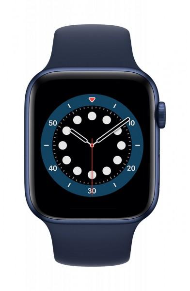 "Apple Watch Series 6 Aluminium Blau""44 mm GPS + Cellular"