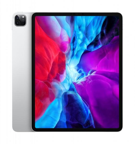 """Apple iPad Pro 12.9"""" (4. Generation)""""Silber 512 GB Wi-Fi"""