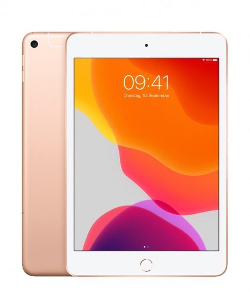 """iPad mini (5. Generation)""""Gold 64 GB Wi-Fi + Cellular"""