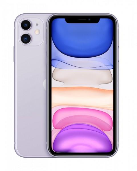 "Apple iPhone 11""Violett 64 GB"