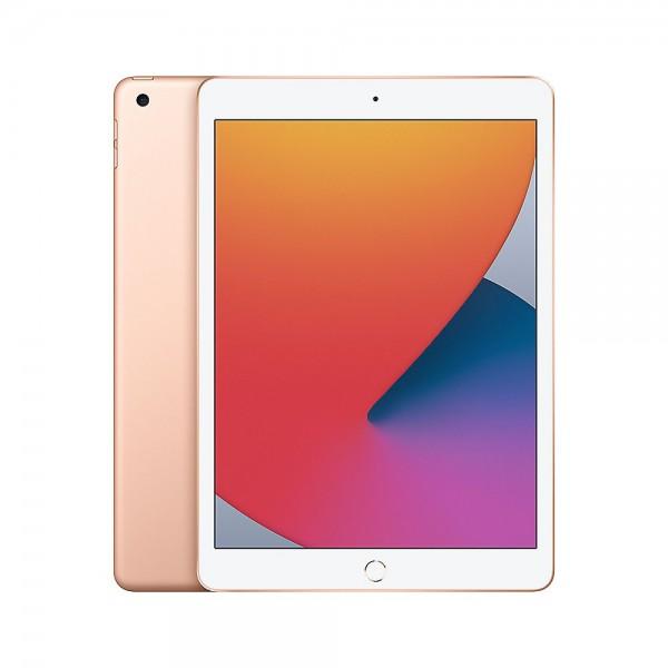 """Apple iPad (8.Generation)""""Gold 128 GB Wi-Fi"""