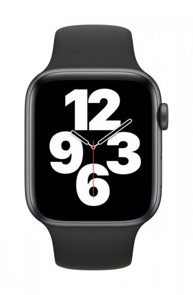 "Apple Watch SE Aluminium Space Grau""44 mm GPS + Cellular"