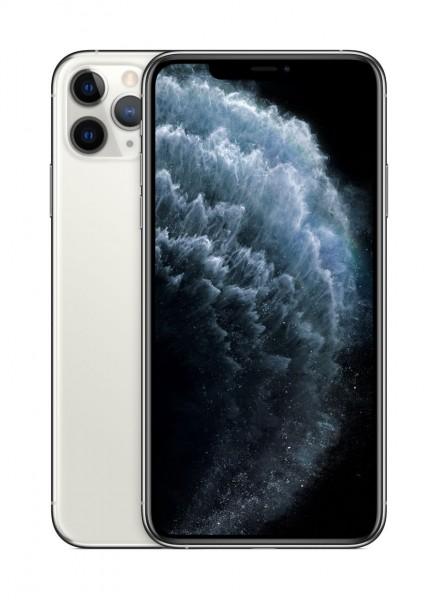 "Apple iPhone 11 Pro Max""Silber 64 GB"