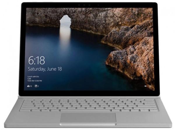 "Microsoft Surface Book 13.5"", GPU"