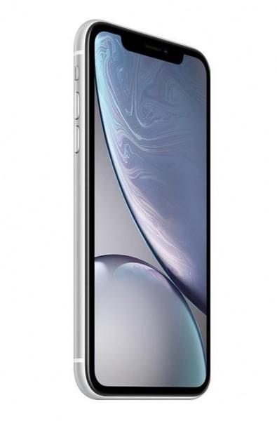 "Apple iPhone XR""Weiß 128 GB"