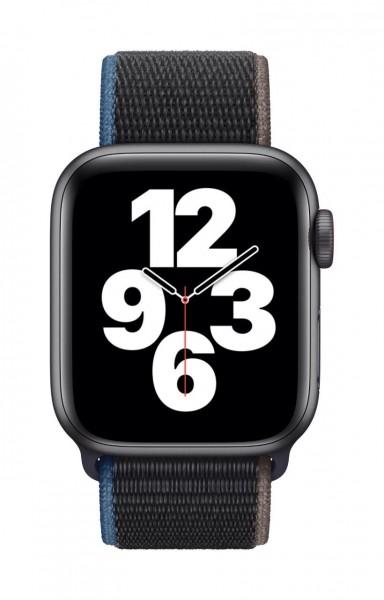 "Apple Watch SE Aluminium Space Grau""40 mm"