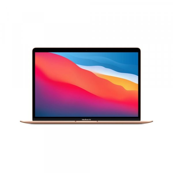 "Apple MacBook Air 13"" (LATE 2020)""8GB 512GB SSD Deutsch"