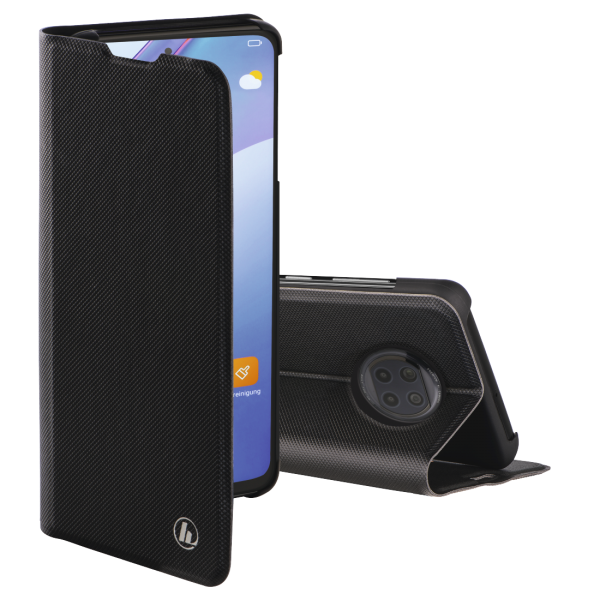 Hama Booklet Slim Pro für Xiaomi Mi 10T Lite