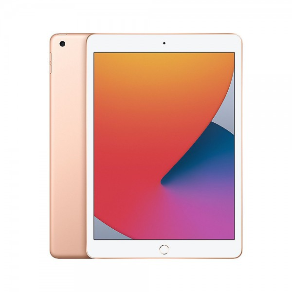 "Apple iPad (8.Generation)""Gold 32 GB Wi-Fi + Cellular"