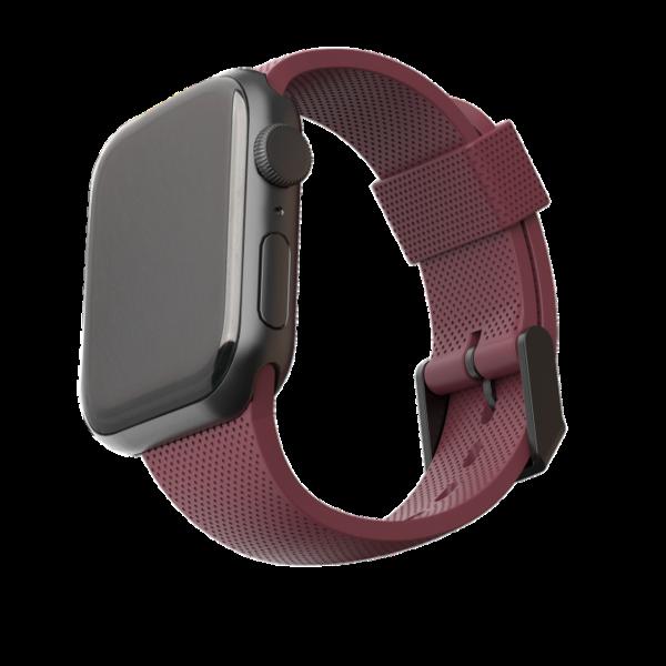 "UAG Urban Armor Gear [U] Dot Silikon Armband""Lila"