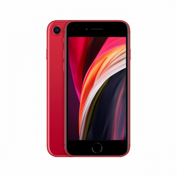 """Apple iPhone SE (2. Generation)""""(PRODUCT)RED 256 GB"""