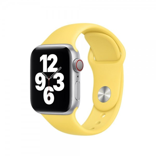 "Apple Sportarmband""Ingwer 38/40 mm"
