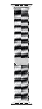 Apple Watch Armband Milanaise 44 mm