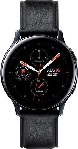 Samsung Galaxy Watch Active244mm Edelstahl LTE