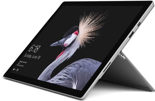 Microsoft Surface Pro 5, 1TB