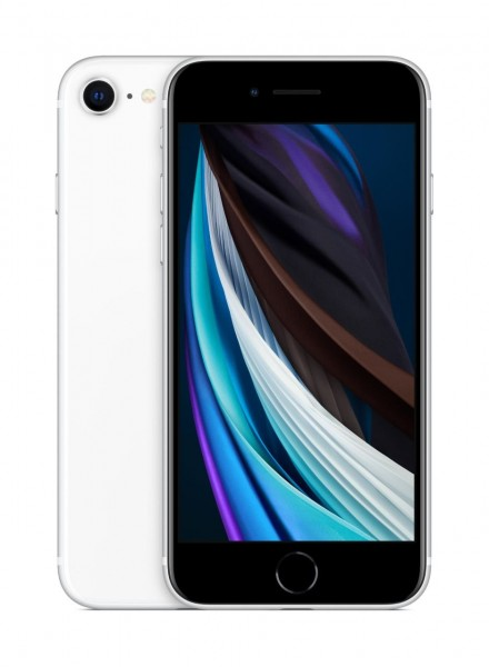 "Apple iPhone SE (2. Generation)""Weiß 256 GB"