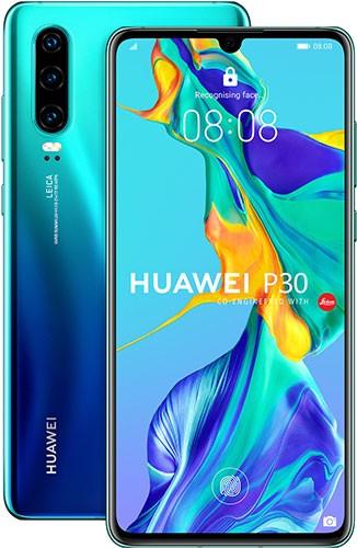 Huawei P30 Dual-Sim 128GB