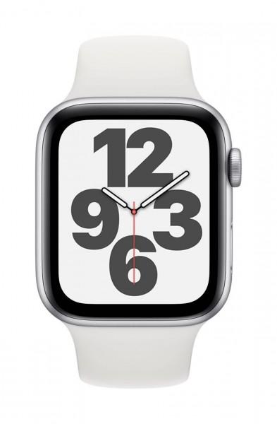 "Apple Watch SE Aluminium Silber""44 mm GPS"