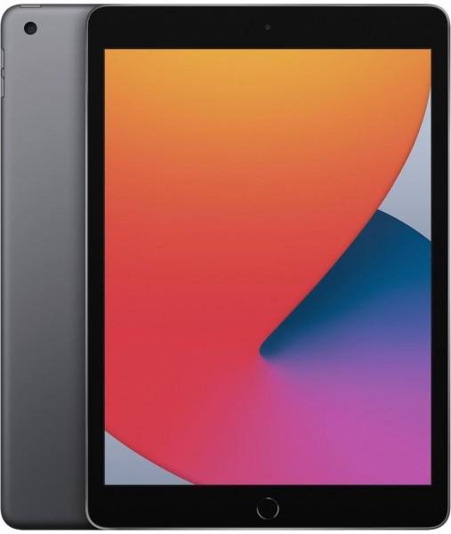 """Apple iPad (8.Generation)""""Space Grau 128 GB Wi-Fi + Cellular"""