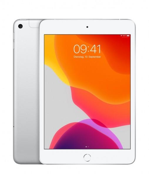 """iPad mini (5. Generation)""""Silber 256 GB Wi-Fi + Cellular"""