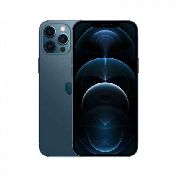 """Apple iPhone 12 Pro Max""""Pazifikblau 128 GB"""